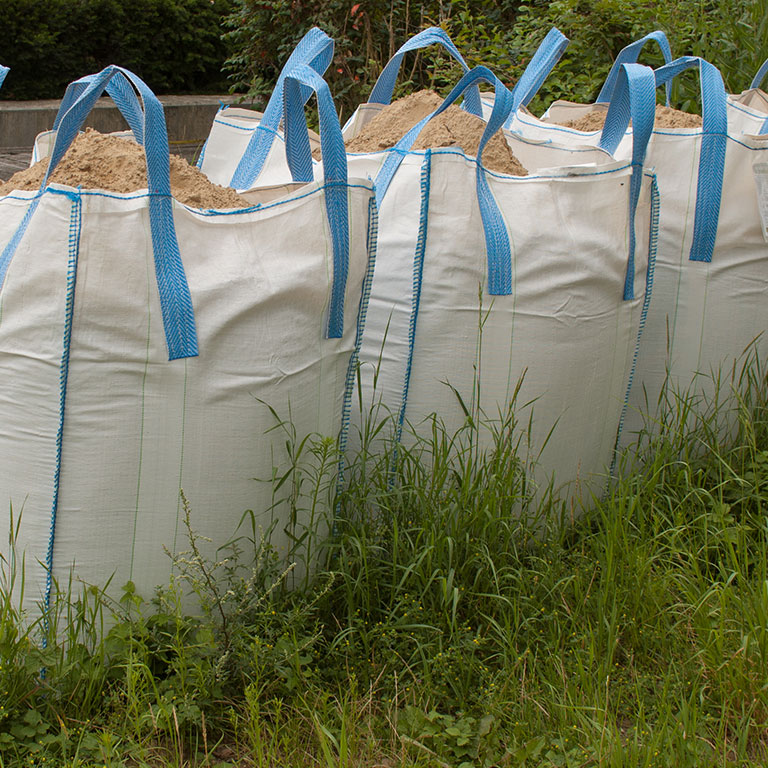 Supply of Dumpy Bags